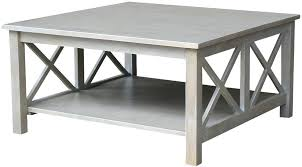 square coffee table weathered gray scs adelaide full size