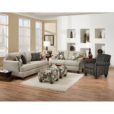 Nebraska Furniture Mart Bedroom Sets Zelen 4 Piece King Bedroom Set In Warm Gray Nebraska Furniture
