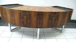 curved office desks. Curved Office Desk Black Reception Furniture Desks Modern Uk I