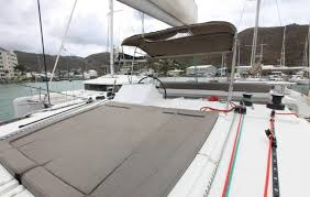 2017 Lagoon 450 F Available From Bvi Yacht Charters
