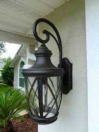 allen roth castine outdoor wall light outdoor lighting ideas