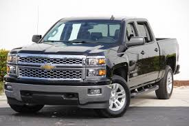 chevrolet trucks 2015 black. Modren Black Black Paint Both The 44 And 42 LT Trims We Tested Had A Classic  Aesthetic That Worked Well With Saddle Brown Interior 2015 Chevrolet Silverado For Trucks Black L