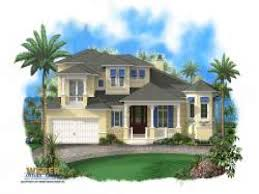 West Coast Decorating Style Small Key West Style Home Plans Key West Style Homes House Plans
