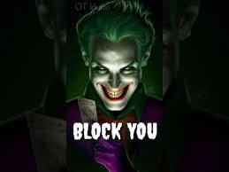 new whatsapp status of joker you
