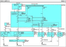 headlight wire harness hid upgrade kia forum click image for larger version sportage light diagram jpg views 19332 size
