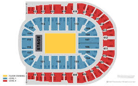 Flames Central Seating Chart Heres The O2 Arena Seating Plan Ahead Of Billie Eilish