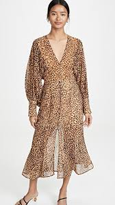 C Meo Collective Size Chart Apparent Long Sleeve Dress