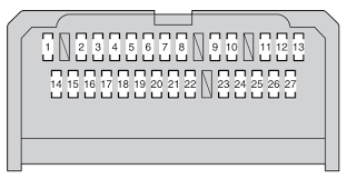toyota avensis third generation mk3 from 2011 fuse box diagram fuse box under instrument panel type a