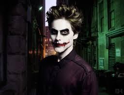El Joker Wallpaper - 1400x1074 ...