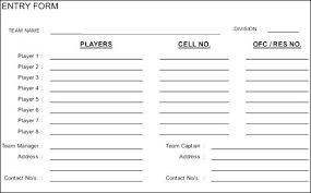 Tournament Bracket Maker 8 Teams Printable Team Template Word New