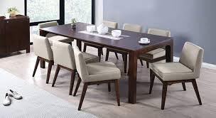 advantages of ing round dining table set for 8