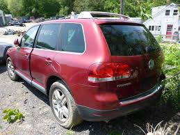 2005 VOLKSWAGEN TOUAREG :: East Coast Auto Salvage