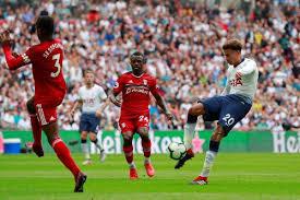 Check how to watch tottenham vs fulham live stream. Spurs V Fulham 2018 19 Premier League