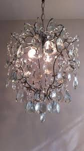 brass crystal chandelier vintage brass crystal chandelier led ceiling light fixture wedding lighting home r art