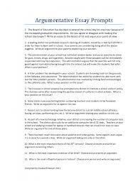 essay questions for high school students co essay