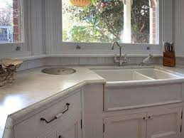 quartz countertops. Duvall-wa-white-cabinet-kitchen-granite-marble-quartz-countertop Quartz Countertops