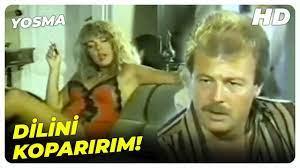 Yosma - Benim Sahibim Sen Değil Misin?   Tarık Akan Ahu Tuba Nuri Alço Eski  Türk Filmi - YouTube