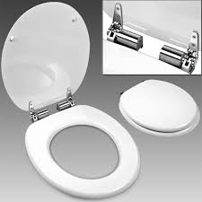 china 17 18 19inch available factory of toilet seat cover wift soft close hinges china toilet seat cover factory toilet seat