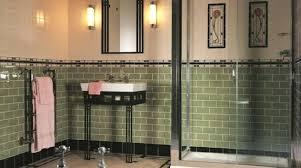 Art Deco Bathroom Art Nouveau Bathroom Tiles – brunosammartinofo