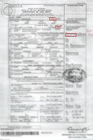 How To Know If Your Nso Birth Certificate Is Late Registered