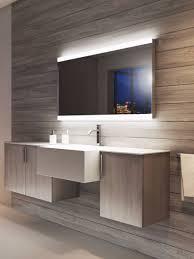 Bathroom Mirror Demister Lucent Wide Led Light Bathroom Mirror 851h Illuminated Bathroom