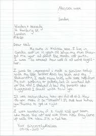 10-Year-Old Writes Love Letter To Wieden + Kennedy About 10-Year-Old ...