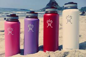 Chart Holder Flask The Hydro Flask Water Bottle Is The Latest Status Symbol Eater