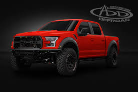 2018 ford new truck. modren new 2018 ford raptor race red custom bumpers in new truck