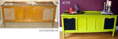 Refurbished furniture before and after Ideas Clad In Coral Scraphacker Top 15 Before After Furniture Remakes Diy Inspiration