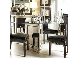dining room tables glass top large size of small glass dining room table set black glass