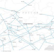 Газпром трансгаз Нижний Новгород ООО  Регион деятельности ООО Газпром трансгаз Нижний Новгород