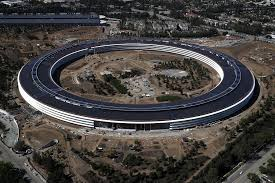 cupertino apple office. Some Apple \u0027spaceship\u0027 Neighbors Say Life Has Been Hell - Chicago Tribune Cupertino Office