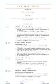 Sample Resume Of Software Tester | Kantosanpo.com