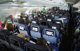 The new economy class hierarchy - SFGate