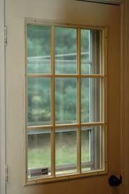 Window Treatments Metal Doors Deborah Jeans Dandelion House And Garden Simple Cozy Kitchen