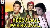 Praful Parekh (screenplay) Heera Lal Panna Lal Movie