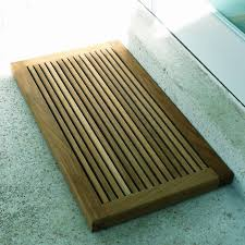 Greenface Reclaimed Teak Doormat in Natural Finish - INF-11560 ...