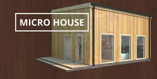 Small Picture Micro House Micro homes UK residential grade micro houses tiny