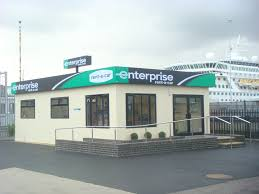 Cruise Southampton Enterprise Rent A Car Southampton East