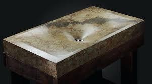 concrete sink diy concrete farmhouse sink concrete bathroom sink concrete trough sink diy concrete sink diy