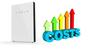 Shop devices, apparel, books, music & more. Tesla Increases Cost Of Powerwall 2 To 9 600 Excluding Installation