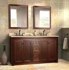 bathroom double sink cabinets. Contemporary Sink Double Sink Vanities Home Depot Vanity Cabinet  Bathroom Throughout Bathroom Double Sink Cabinets T