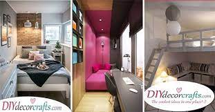 small bedroom decorating ideas on a