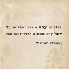 Man\'s Search For Meaning Quotes Unique Viktor Frankl On The Human Search For Meaning Pondering Thoughts