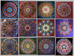 stray K series Kaleidoscope Quilts | Kaleidoscope quilt & stray K series Kaleidoscope Quilts - Media - Quilting Daily Adamdwight.com