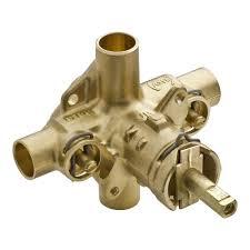 moen shower faucet. Moen Commercial PosiTemp Pressure Balancing Shower Valve, 1/2-Inch CC Faucet 4