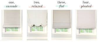 roman shades styles. Interesting Roman Not All Windows Can Handle Draperies And We Understand That Weu0027ve Got The  Perfect Solution For You  Roman Shades In Shades Styles Barn Willow