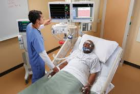 Ge Online Service Login Carescape Monitor B850 Patient Monitors Patient Monitoring