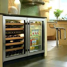 built in beverage refrigerator. Undercounter Drink Refrigerator True Vs Subzero Beverage Centers Reviews Ratings Prices Under Counter With . Built In
