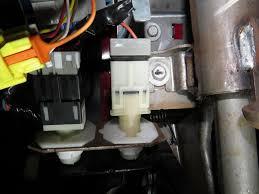 2004 Colorado Brake Light Switch How Do You Replace The Brake Light Switch Chevy Colorado